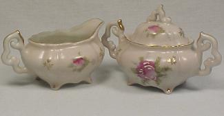 Lefton China Reference Information and History @ Collectics