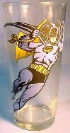 1978 Pepsi Super Heroes - Batman DC Comics