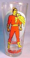 1976 Pepsi Super Heroes - Shazam National Periodicals