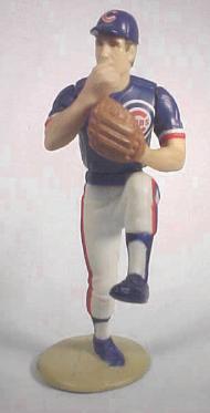 Sports Toy: Greg Maddux Open Figure